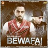 BEWAFAI _ zohaib amjad ft : dr zeus