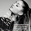 Ariana Grande Vs Cooperated Souls - One Last Time (Don't Leave Me) (Deliciouz J. Edit)FREE DOWNLOAD