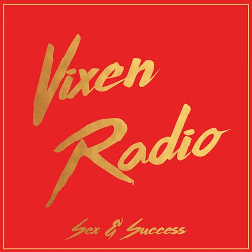 Vixen Radio Episode 2: Caitlin Grace - Rise of the Goddess