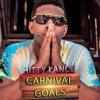 New Lucian Soca  Hitty Lance - Carnival Goals (Champagne Riddim)