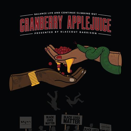 Cranberry Apple Juice (EP)