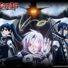 Access - Doubt - And - Trust - D.gray -Man