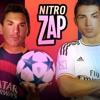 Messi Vs Ronaldo - La Batalla Definitiva - Nitrozap