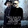 Yandel Ft. Nicky Jam - No Sales De Mi Mente (Aitor Cruz & Jony Poveda Mambo Version)