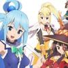 Konosuba OP - Fantasic Dreamer - Japanese Cover Kanji V.1