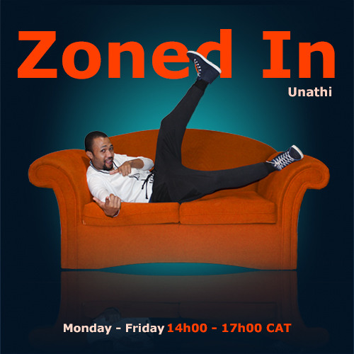 Klutch Kollective On Zoned In With Unathi 11:03:2016