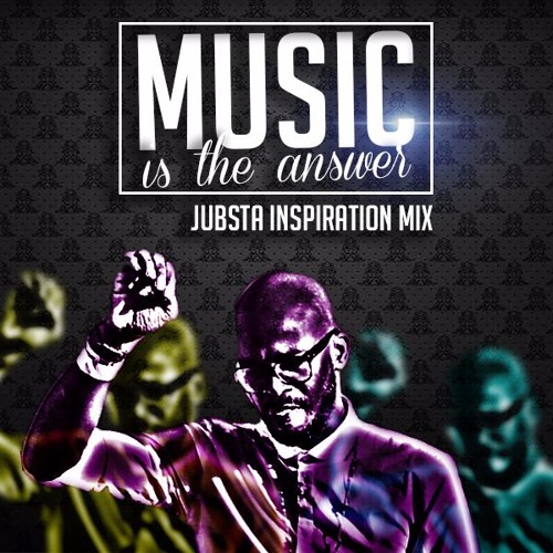 Black Coffee - Music Is The Answer (Jubsta Inspiration Mix) #10YearsOfBlackCoffee