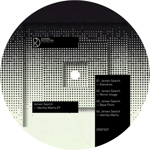 Jeroen Search - Identity Matrix EP (snippets)