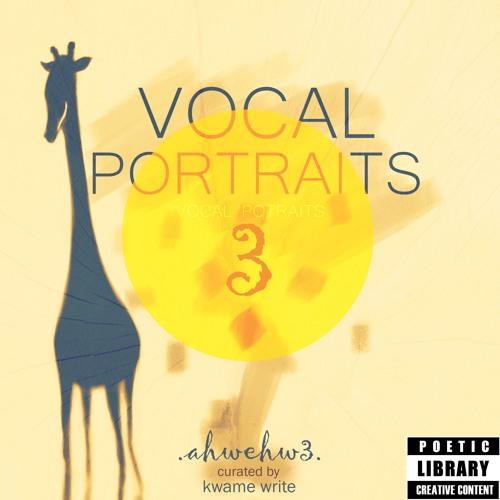 Vocal Portraits 3