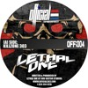 OFFICIAL:004A - LETHAL ONE - KILLZONE 303 (out now on vinyl) mp3