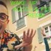 Wake Up Rocco Hunt 2016 Album Cover