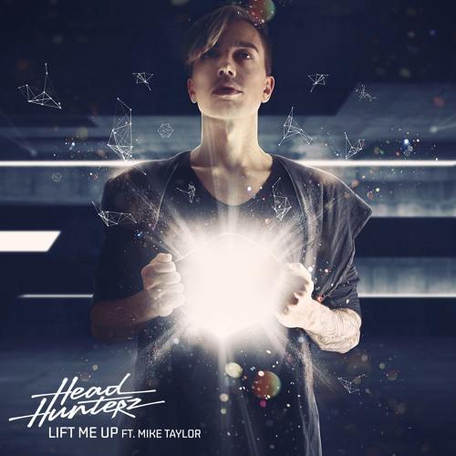 Headhunterz, Mike Taylor - Lift Me Up (Original Mix)