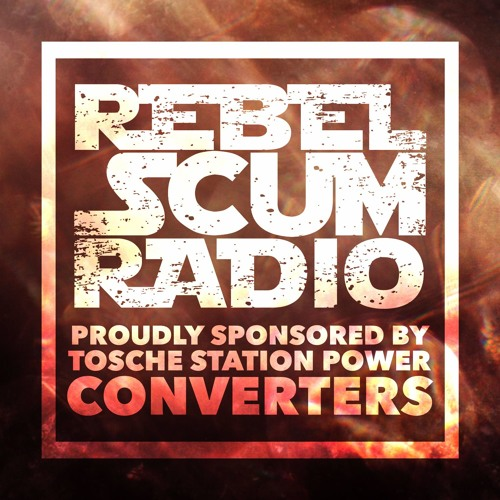 Rebel Scum Radio - Star Wars News & Rogue One discussion + Ghostbusters Trailer Review