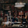 Double8 (12 Inch Stories) - Double Sound² Podcast 018 (Live at Baza Record Shop)