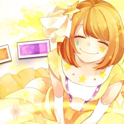 【UTAU音源配布】「Yellow」【戯白メリー Cigar box】+VB