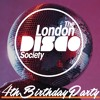 Electro Boogie by MR ABSOLUTT (The London Disco Society Exclusive Mix)