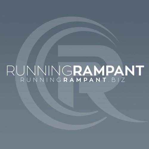 Running Rampant Podcast