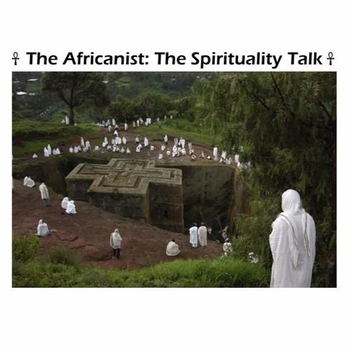 The Spirituality Talk