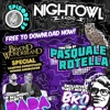 Bro Safari - Night Owl Radio Guest Mix [Free DL]