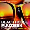 Deep Hertz Ocean Drive Album Cover