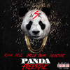 Panda Freestyle Ft. Jazzie Bear, Nusense