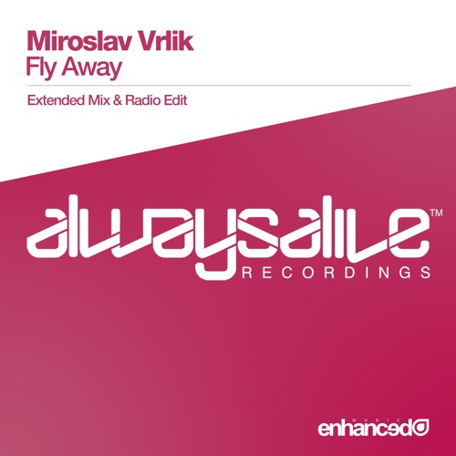 Miroslav Vrlik - Fly Away [OUT NOW]