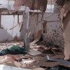 Maiduguri Mosque Bombing  Martin Patience Report picture courtesy of TVC News
