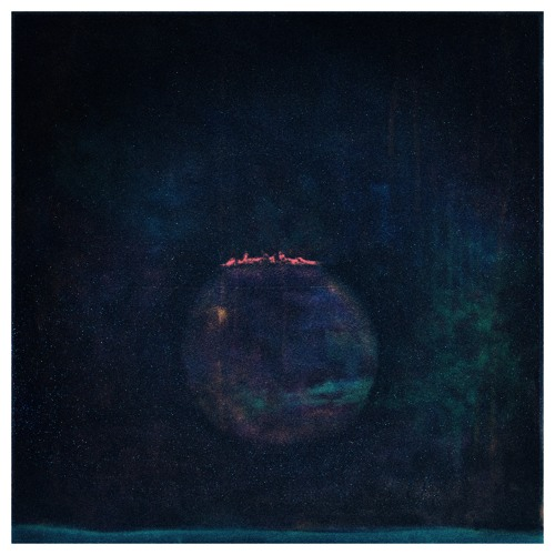 IRAH - Into Dimensions (single)