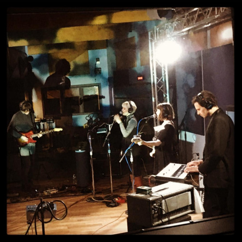 The Key Studio Sessions: The Morelings