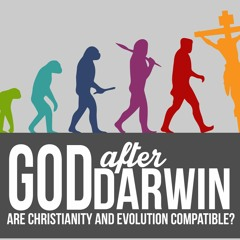 """Fr. Thomas Joseph White, OP: """"God after Darwin: Are Christianity and Evolution Compatible?"""" (3/7/16)"""