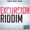 KMLON - Tout Moun Ready - EXCURSION RIDDIM - W.M.W ( Windo Prod)