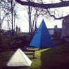 The Sound of the Throat Pyramid - Start of Sound Piece to be played inside the Blue Pyramid