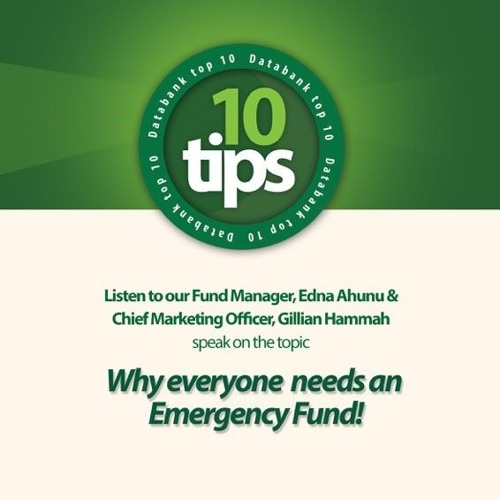 Why everyone needs an emergency fund?