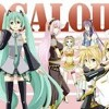 Vocaloid Boys - Pomp And Circumstance