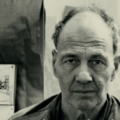 Frank Auerbach in conversation with Tim Marlow