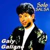 Galy Galiano - La Cita Ft M O Z T Y  D E E J A Y (2016) Portada del disco