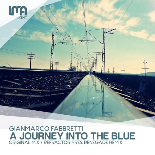 Gianmarco Fabbretti - A Journey Into The Blue (Original Mix)