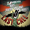 Nadi, Javier Holland & DDRey - Last Call(Original Mix)[Supported by: LUCKY DATE, STARKILLERS & MORE] Portada del disco