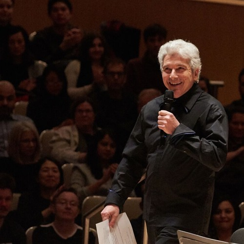 TSO Interview: Peter Oundjian on innovation and Canadian music