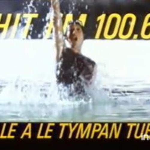 HIT FM PARIS AOUT 1986