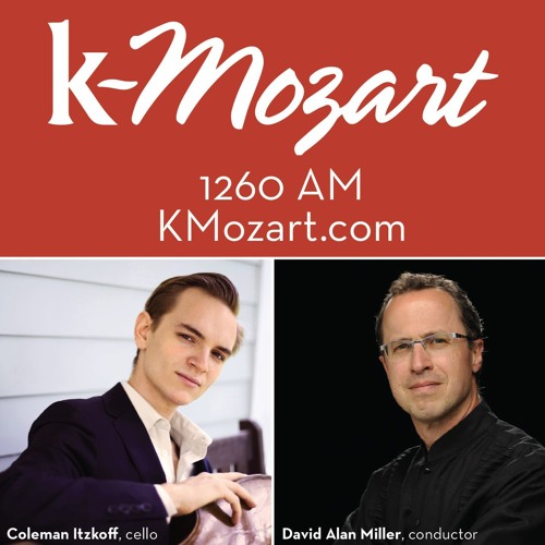 "K-Mozart Arts Reports: ""Heaven, Earth, Mankind"" Concert"