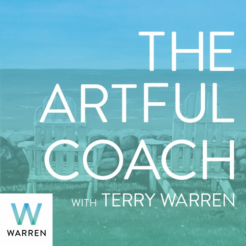 The Artful Coach Podcast - episode 1: Perspective