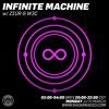 RRIM02 - Radar Radio: Infinite Machine w/ Ziúr & W3C