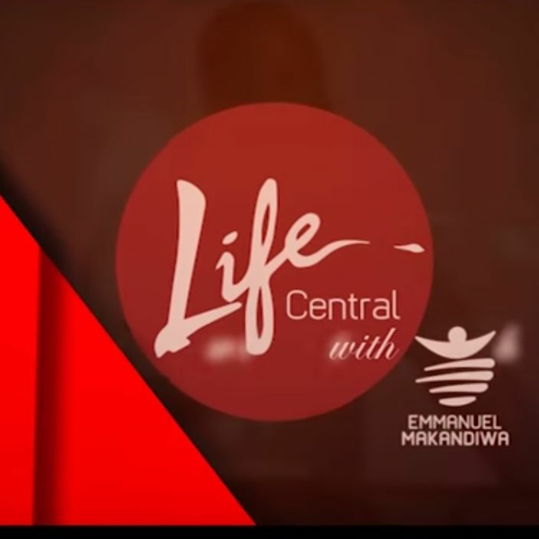 Prophet Makandiwa - Life Central -  Destiny Choices -  Eposide 1 PART A