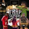 Mike Smiff - Run Drills Ft. Chad & Ice Berg ( Trap Season ) (FAST)