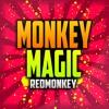 Redmonkey - Monkey Magic - OUT NOW