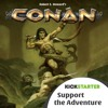 Robert E Howards Conan Roleplaying Game - GM by Chris Birch