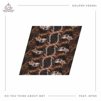 Golden Vessel - Do You Think About Me
