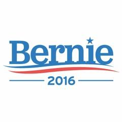 Path Forward Press Call - Bernie 2016