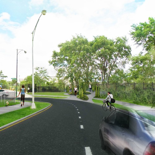 City of Chicago unveils Little Village Paseo study